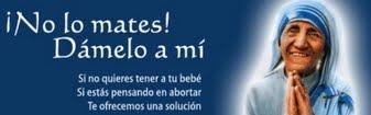-      ¡¡NO ABORTES!!     -