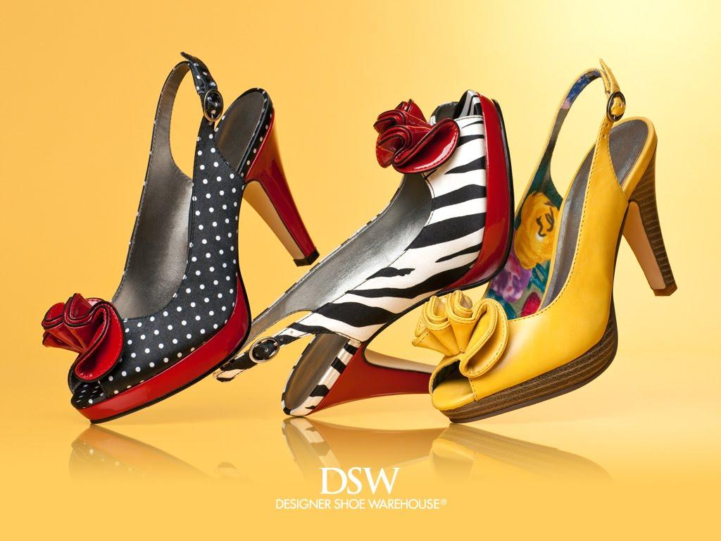 Dsw Shoe Shop Online