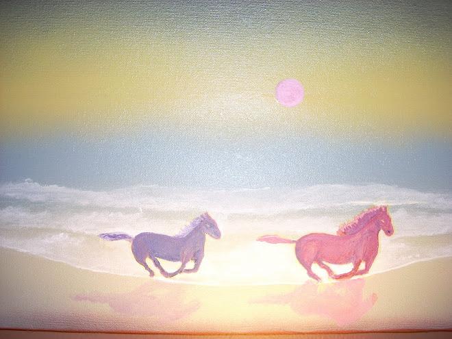 Equine Romance