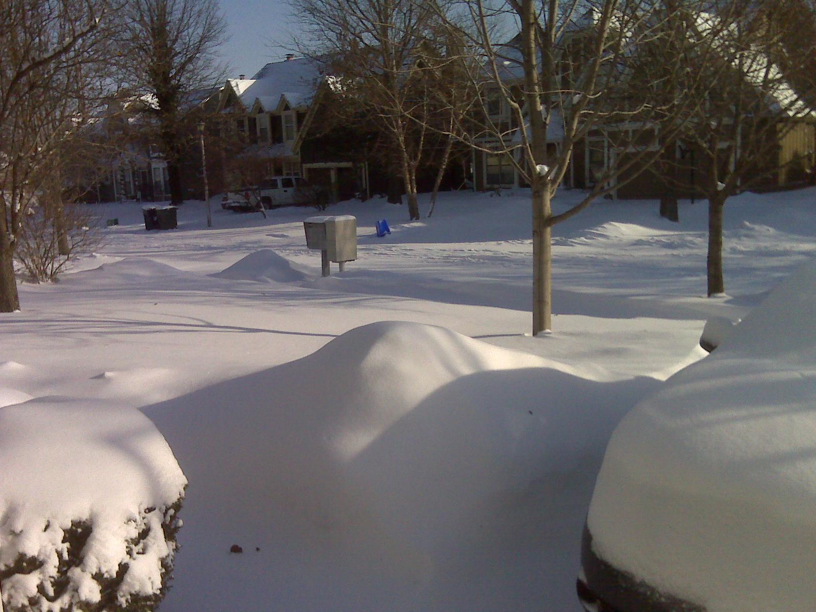 [snow]