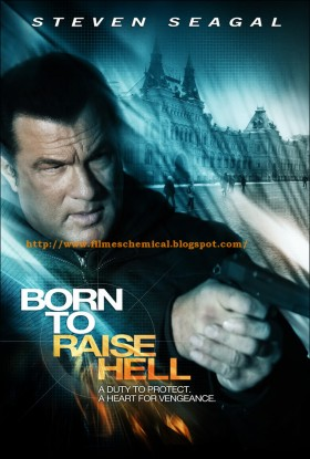 Vingança Implacável Steven Seagal Download Filme