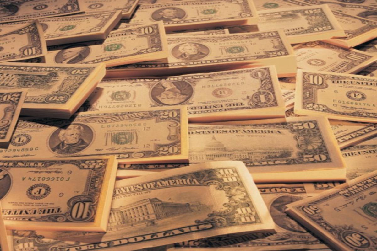 Быстрый заработок денег