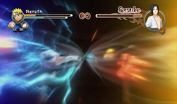 naruto shippuden ultimate ninja storm 2. Review de Naruto shippuden