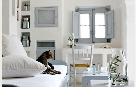Grey Interiors lalamoon: white & grey interiors.