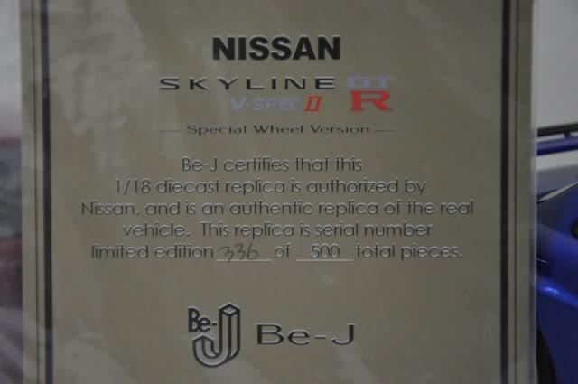 nissan skyline gtr r34 v spec 2 nur. NISSAN SKYLINE GTR R34 V