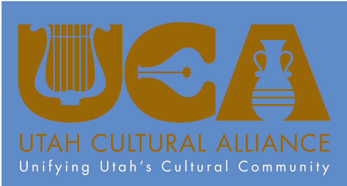Utah Cultural Alliance Events Blog