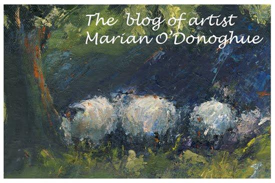 Marian's Blog