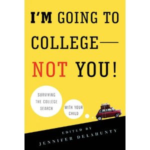 I'm Going to College—Not You!