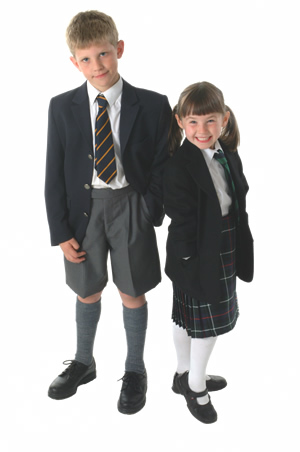 My Summer English Blog: Persuasive Essay: School Uniforms