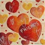 Kochani przyjaciele