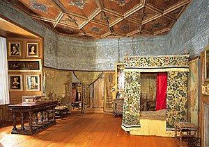 Elizabeth's Chambers Holyrood+10