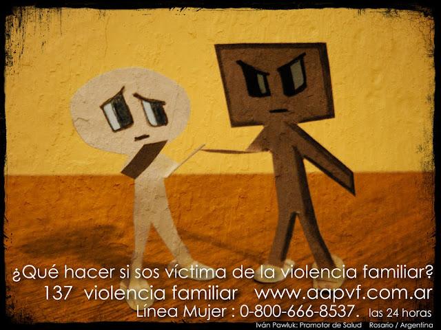 VIOLENCIA FAMILIAR TELEFONOS UTILES PARA HACER DENUNCIAS