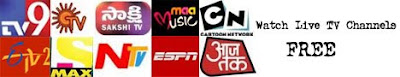 Watch TV Channels Live