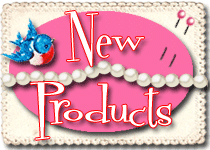 Oodles of new products -- click here