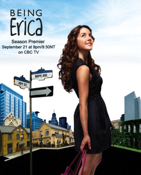 MULTI] Being Erica [Saison 04 VOSTFR][10/13]