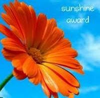 Premio Flor Naranja