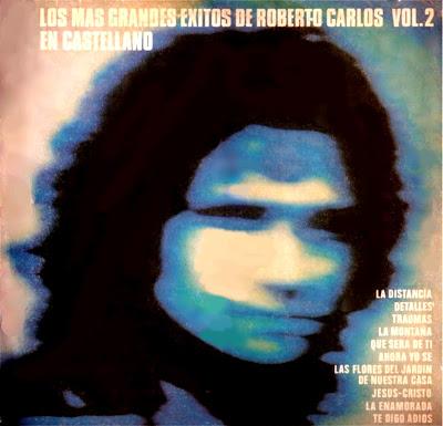 ROBERTO CARLOS – Los Más