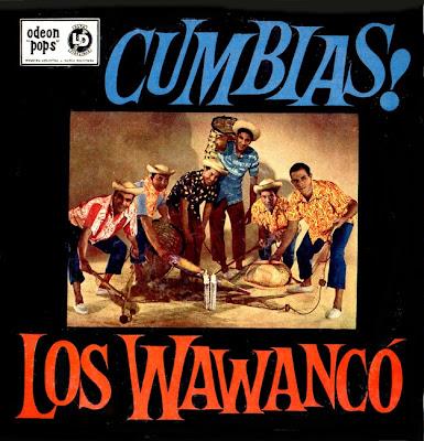 los wawanco lookalike