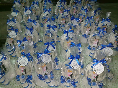 Wedding Giveaways Ideas Divisoria : Wedding souvenirs for Reiniel and Judy Grace Deec 18, 2010