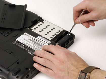 Cara Mengganti Harddisk Laptop Sekali Putar image