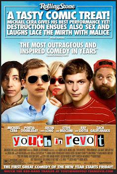 Ver Película Rebelión Adolescente Online Gratis (2009)