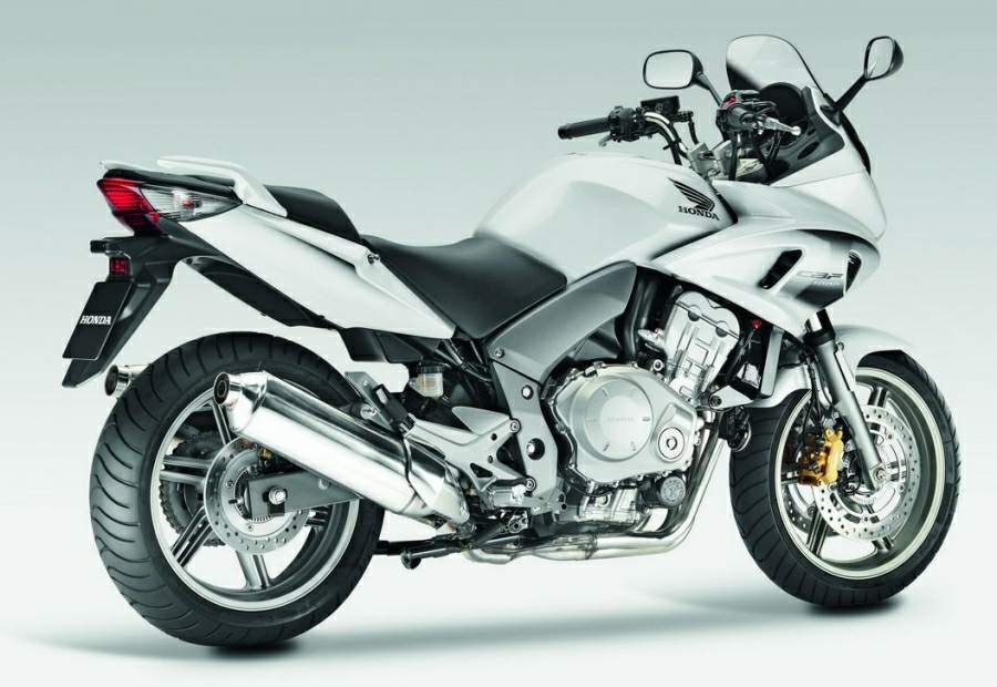Trend Motorcycle Bike Foto Foto Modifikasi Honda Cbf