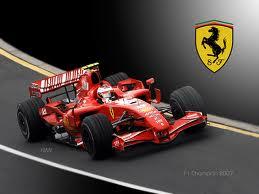 F150 Formula One Motor Racing