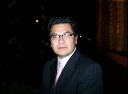 Ing. David J. Colín M.