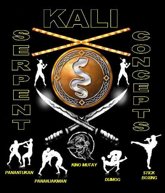 KALI SERPENT CONCEPTS