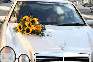 украшение авто, лекции, теория флористики