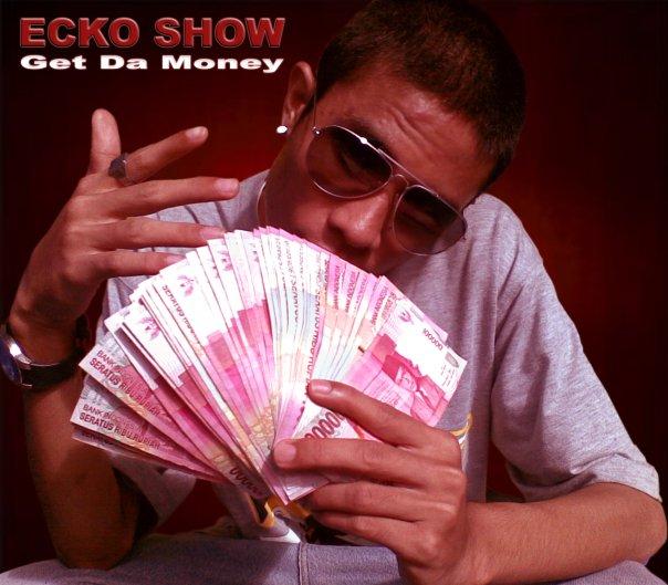 Ecko Show - Orasi (Omongan Rapper Sakit Hati)