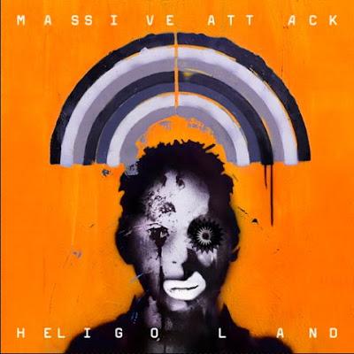 Les albums de l'année Massive+Attack+Heligoland