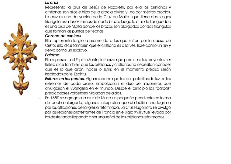 Cruz Hugonota