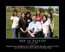 Cornell Crew