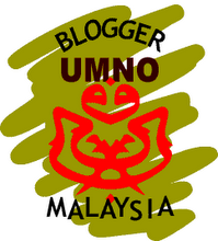 Blogger UMNO