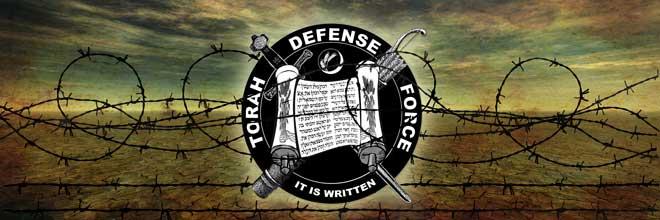 Torah Defense Force