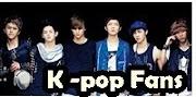 K-pop Fans Blog