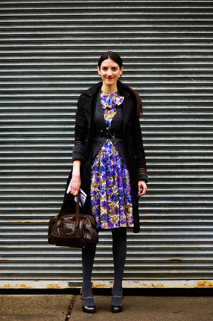 clothing graphic sartorialist wear palettes fashion street colors trend inspiration design