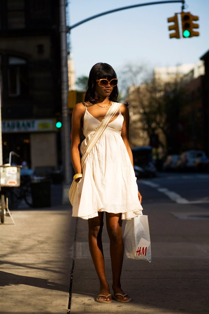 dazed and confused sartorialist wear palettes clothing fashion street colors blog style