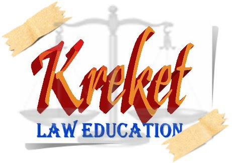 Kreket Law education
