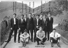 1956 - Colégio Nova Friburgo