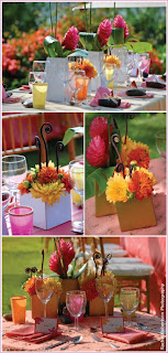 Diy Wedding Centerpieces Decorations