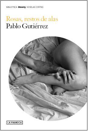 Rosas restos de alas Pablo Gutiérrez
