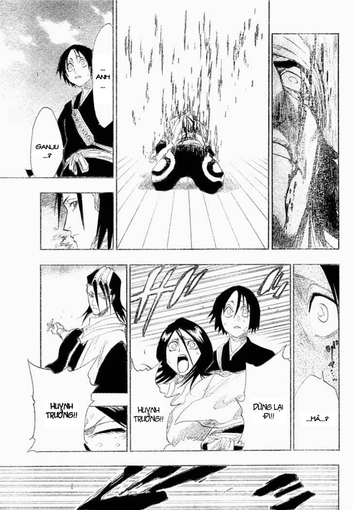 Bleach trang 38