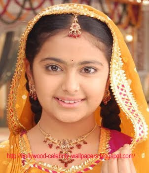 Avika Gor Wallpapers
