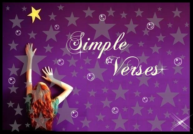 Simple Verses