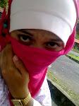miss arab dari padangpasir