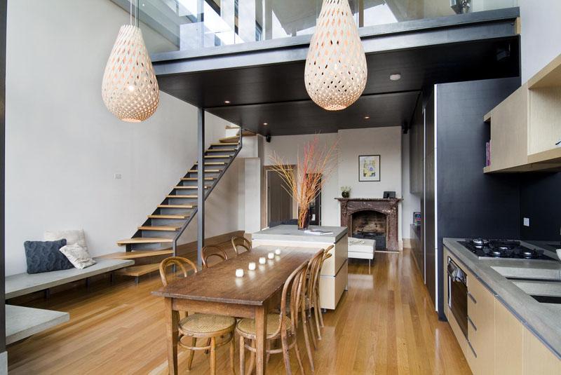 Mezzanine design ideas in phils joy studio design gallery best design - Mezzanine design ideas ...