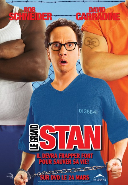 Regarder le film Le Grand Stan en streaming VF