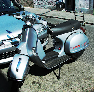 vespa open source